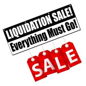 💥Closet Liquidation Sale 5 for $25💥